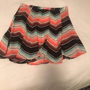 Show Me Your Mumu Skirt